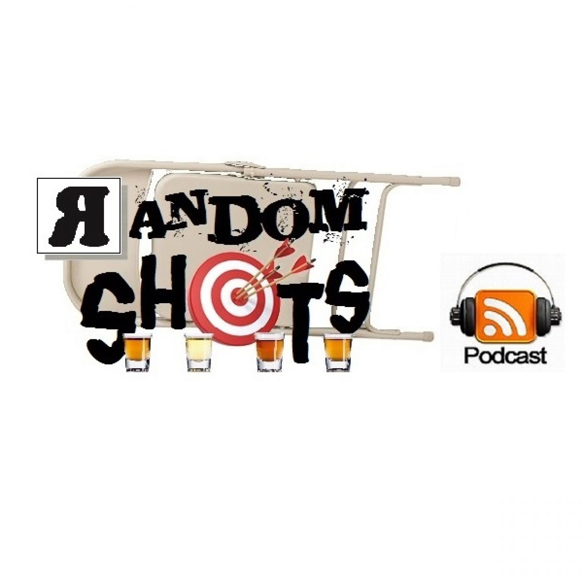 Random Shots podcast